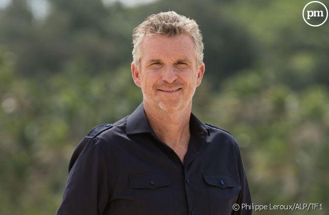 """Denis Brogniart présente """"L'Aventure Robinson"""" vendredi 16 février à 21h sur TF1"""