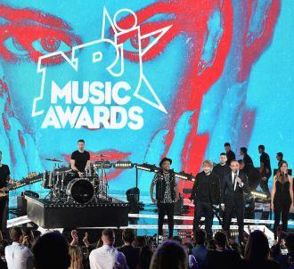 Les NRJ Music Awards 2018 auront lieu le 10 novembre...
