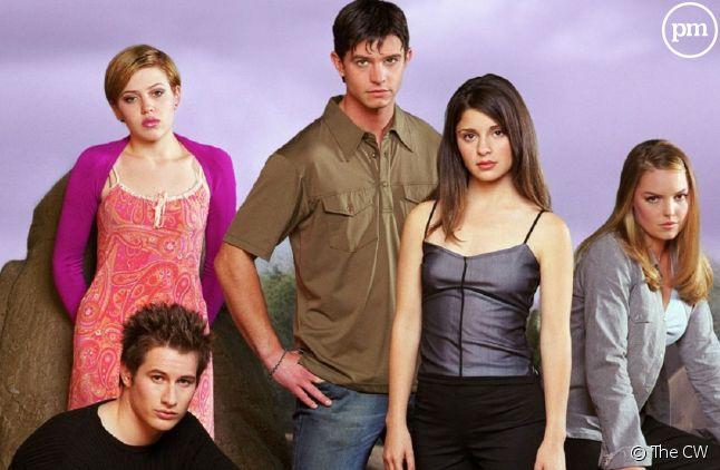 """""""Roswell"""" a été diffusée sur The WB et UPN entre 1999 et 2002"""