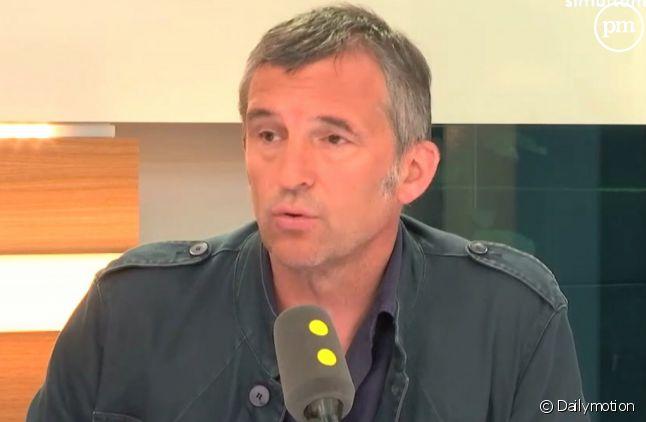 """Paul Quinio rejoint la direction de """"Libération"""""""