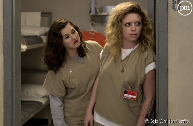 "La saison 5 de ""Orange is the New Black"" débute sur les chapeaux de roue"