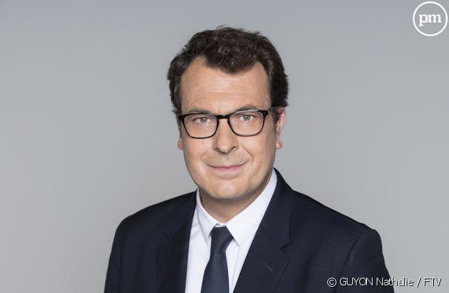 Laurent-Eric Le Lay