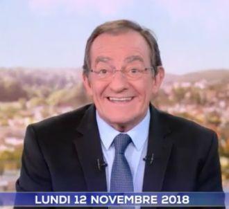 Jean-Pierre Pernaut de retour sur TF1