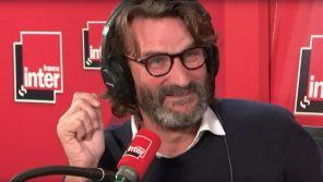 France Inter : Faute de chronique, Frédéric Beigbeder fait de l'antenne avec du vide