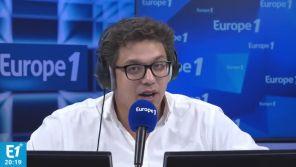 """""""Emmanuel Macron pourrait être mon fils"""" : Un auditeur s'effondre en larmes sur Europe 1"""