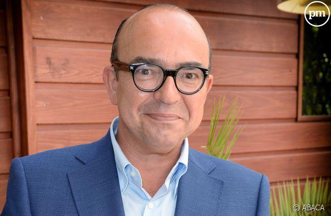 Europe 1: Karl Zéro prend la place de Laurence Boccolini en janvier