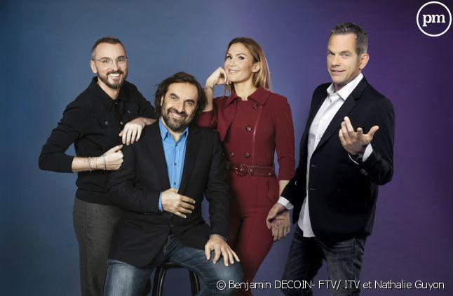 """Destination Eurovision 2019"""