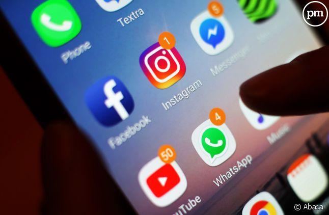 Les messageries d'Instagram, WhatsApp et Messenger vont fusionner