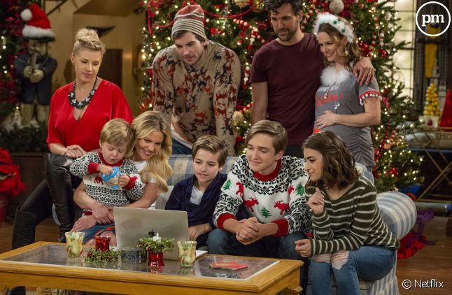"""""""La Fête à la maison"""" est une des séries les plus populaires de Netflix"""