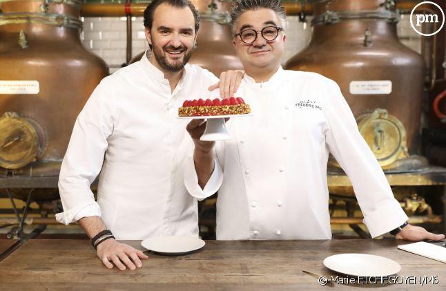 """""""Les rois du gâteau"""""""