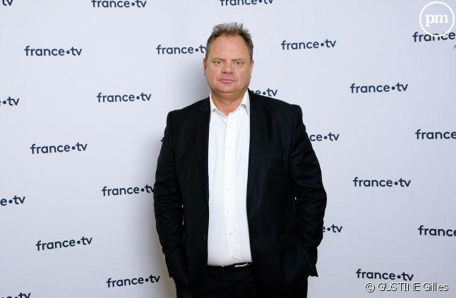 Yannick Letranchant