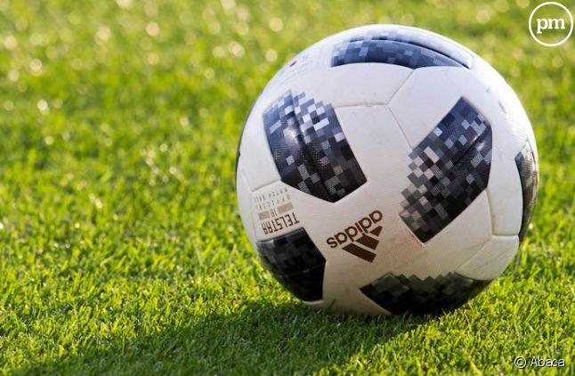 Mondial de football féminin 2019