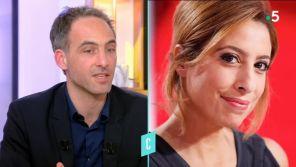 """""""C'est un acte d'amour incroyable"""" : Raphaël Glucksmann bouleversé par le retrait de Léa Salamé suite à sa candidature"""