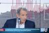 """""""Fou de rage"""", Jean-Jacques Bourdin s'emporte contre les journalistes, les politiques et LCI"""
