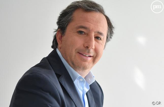 Pierre Fraidenraich