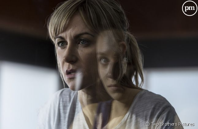 "Katherine Kelly et Molly Windsor dans ""Obsession"""