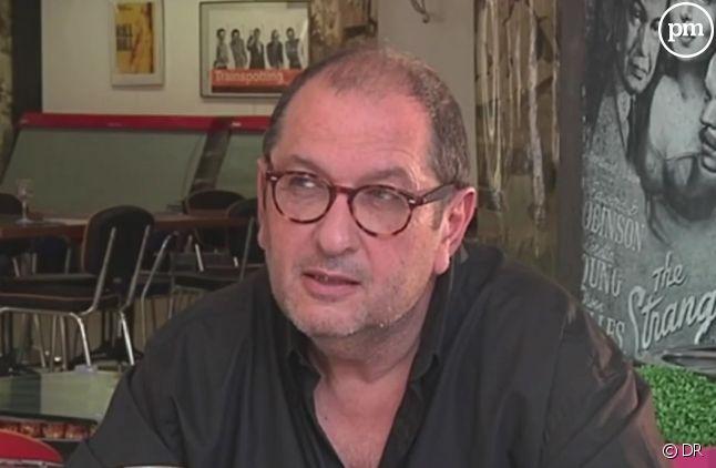 Philippe Carrese était un pilier du feuilleton de France 3