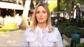 """""""Zone interdite"""" : Les premiers pas de Florence Trainar, remplaçante d'Ophélie Meunier"""