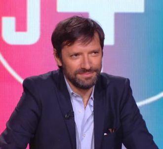 Julien Cazarre dans 'J+1'