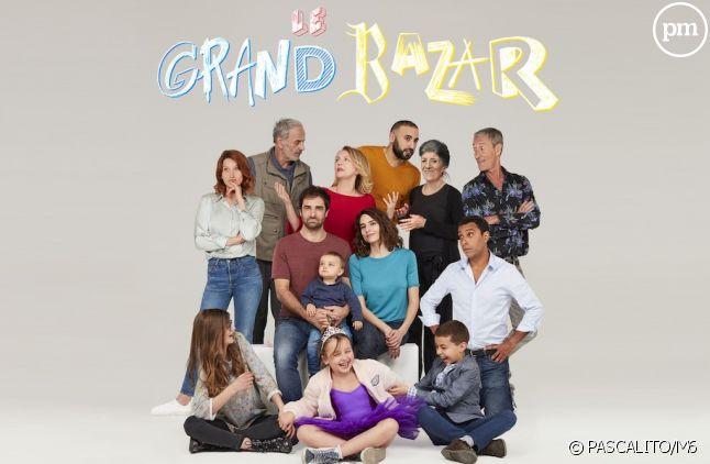 """""""Le Grand Bazar"""""""