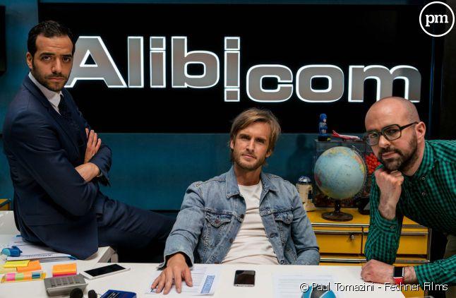 """""""Alibi.com"""""""