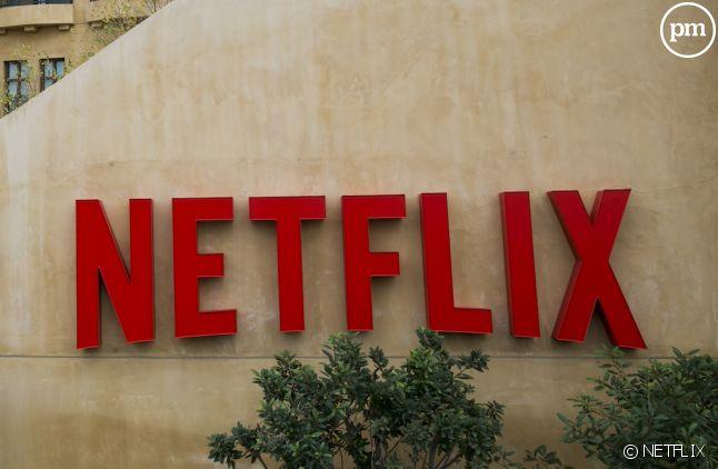 Locaux de Netflix à Los Gatos