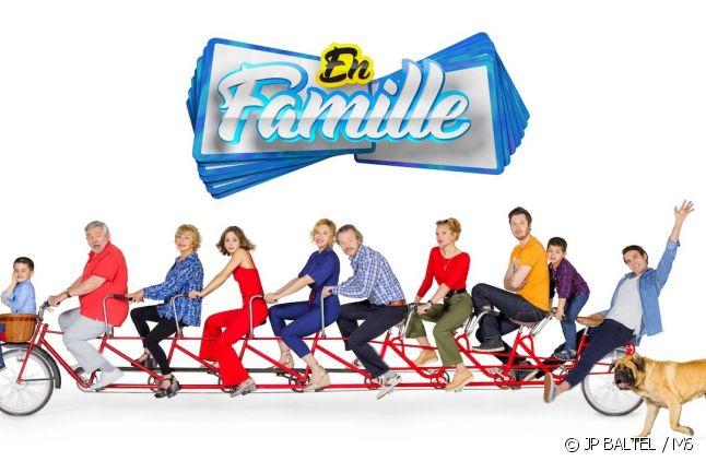 """""""En Famille"""""""