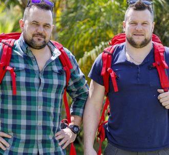Thomas et Mathieu