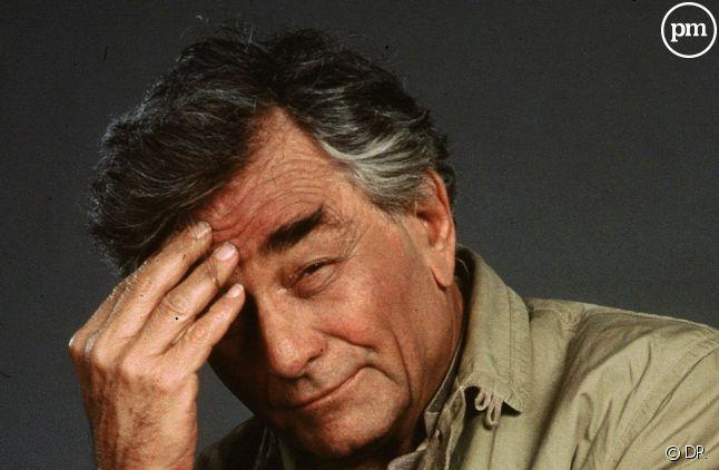 """""""Columbo"""""""