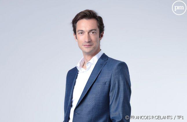 Frédéric Calenge en interview sur puremedias.com