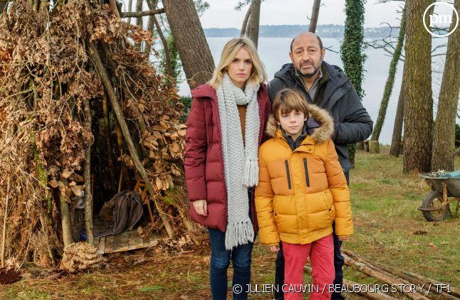 Kad Merad incarne un père de famille ambigü aux côtés de Laurence Arné