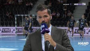 """Cessons de dire n'importe quoi"" : beIN Sports recadre Marlène Schiappa sur la retransmission du handball féminin"