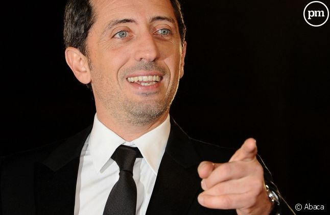 Gad Elmaleh reviendra sur la polémique dans son prochain one-man show