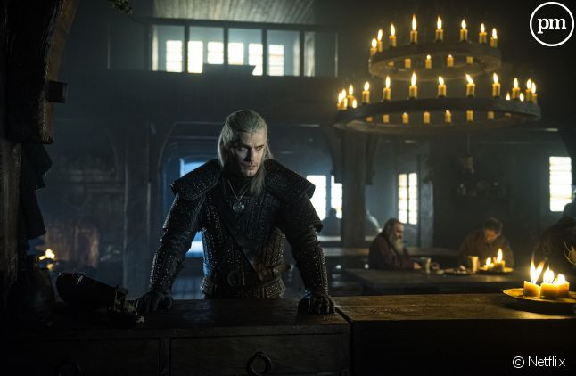 """""""The Witcher"""" sur Netflix le 20 décembre"""