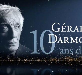 'Burger Quiz' rend hommage à Gérard Darmon alors qu'il...