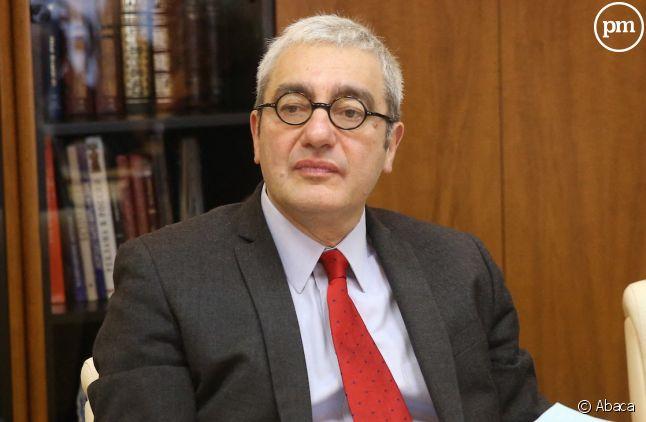 Emmanuel Hoog
