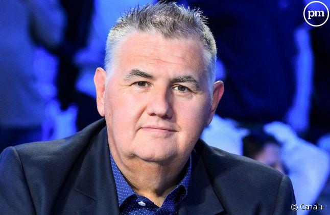 Pierre Ménès va porter plainte pour diffamation contre son ancien collaborateur