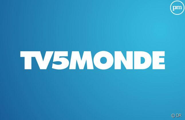 Logo de TV5 Monde