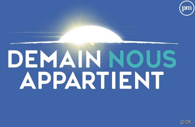 """""""Demain nous appartient"""" a été lancé en juillet 2017 sur TF1"""