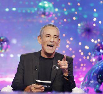 Thierry Ardisson dans 'Les Terriens du samedi' sur C8
