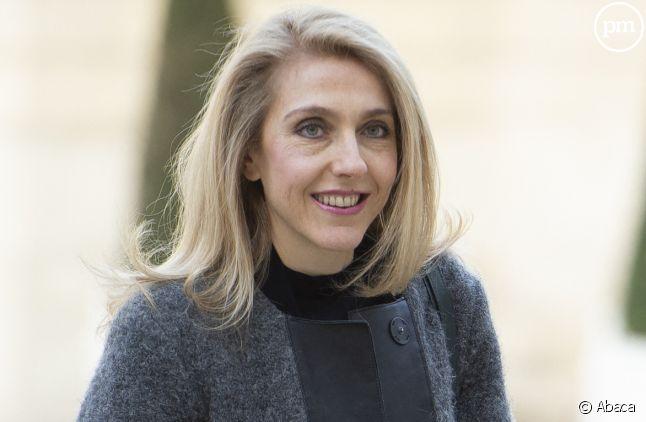 Sibyle Veil présidente de Radio France