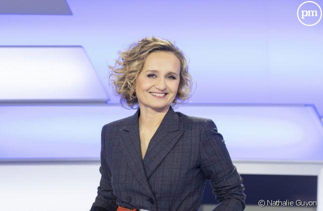 Caroline Roux.