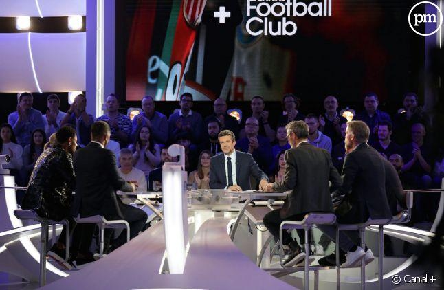 """Canal Football Club"""