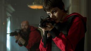 """""""La Casa de papel"""" : La saison 4 en ligne dès aujourd'hui sur Netflix"""