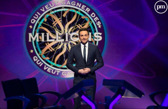 """""""Qui veut gagner des millions ?"""" sur TF1"""