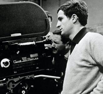 François Truffaut en 1960