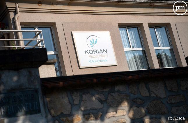 """Korian porte plainte contre """"Libération""""."""