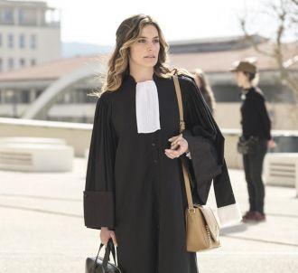 Laëtitia Milot dans 'Olivia'