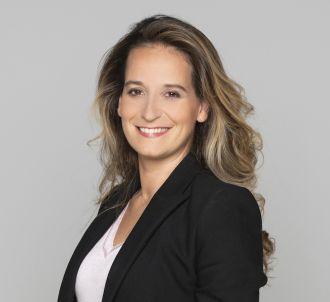 Alexandra Redde-Amiel directrice des divertissements de...