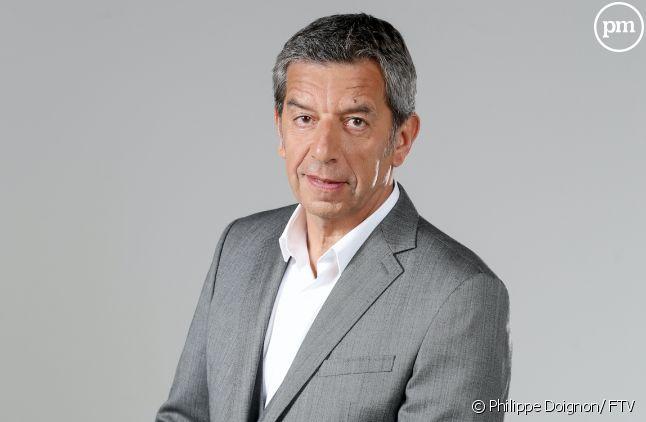 """Michel Cymes, présentateur des """"Pouvoirs extraordinaires du corps humain"""""""